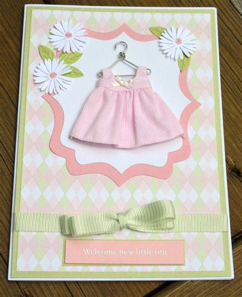 Stylish Handmade Cards - 17 best images about new baby cards on baby
