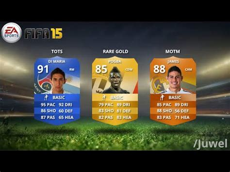 Fifa 11 Ultimate Team Card Template by Speed 3 Fifa 15 Overlay Free Template Dika G