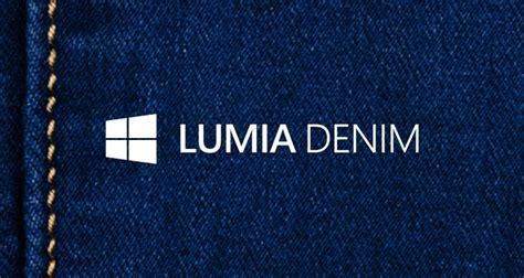 Microsoft Denim lumia denim update brings a great news for midrange lumia owners by vicentea george lumia