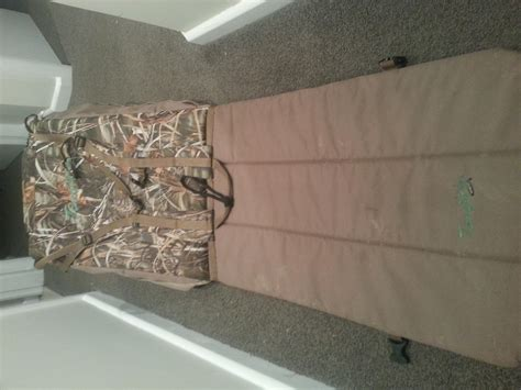 tanglefree layout blind video tanglefree layout blind decoy bag