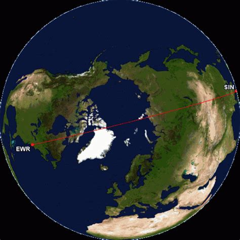 rutas mas cortas los vuelos m 225 s cortos y m 225 s largos del mundo geograf 237 a