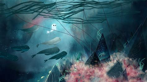 in the of the sea song of the sea michael tapper
