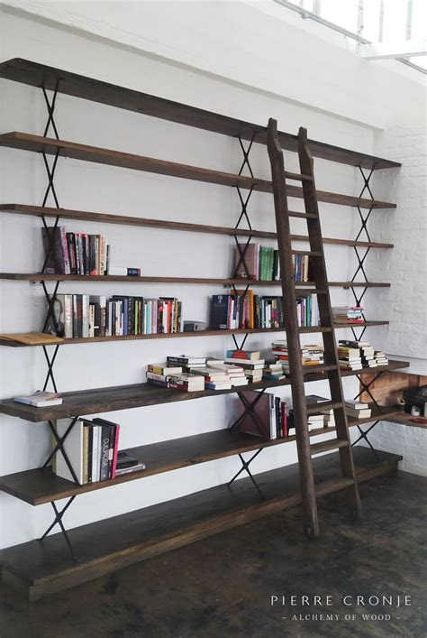 Design Ideas For Iron Bookcase 1000 Images About Iron Library Shelves On Pinterest