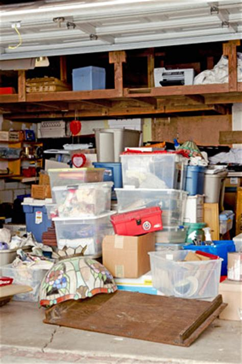 How To Clean Out Your Garage by How To Organize And Clean Out Your Garage Tips From