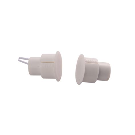 Wired Magnetic Contatc For Wooden Door magnetic contact magnetic door contactswitch door sensor