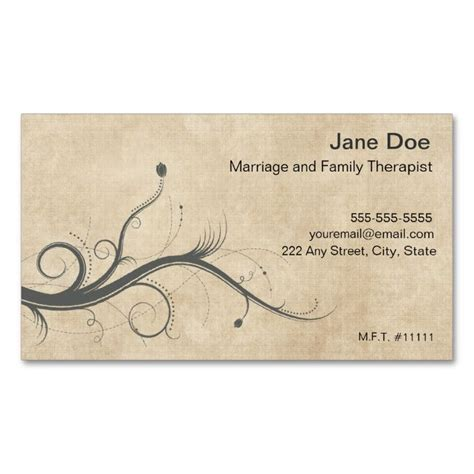 Psychologist Business Card Template by 2138 Best Psychology Psychologist Business Cards Images On