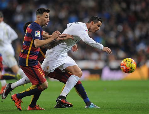 detiksport madrid vs barcelona real madrid cf v fc barcelona la liga zimbio