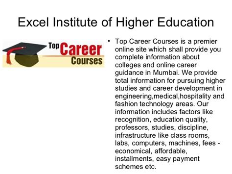 Best Correspondence Mba In Mumbai by Careers Guide In Fashion Design Mumbai Top Career Courses