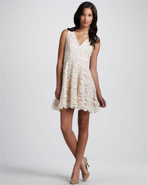 Lace Bridesmaid Dresses   DressedUpGirl.com