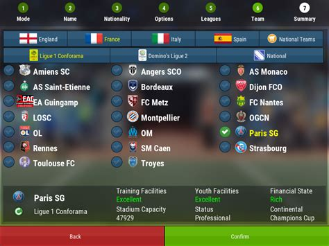 football manager mobile football manager mobile 2018 tips for beginners