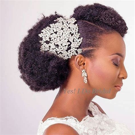 kenyan bridal hairstyles 20 best images about natural hair nigerian brides on