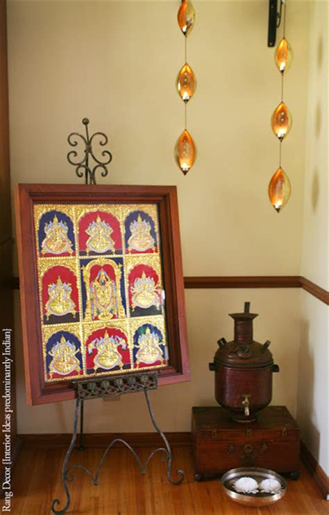 diy home decor indian style rang decor interior ideas predominantly indian diwali