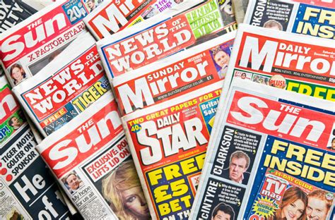 gossip similar meaning uk tabloid newspapers
