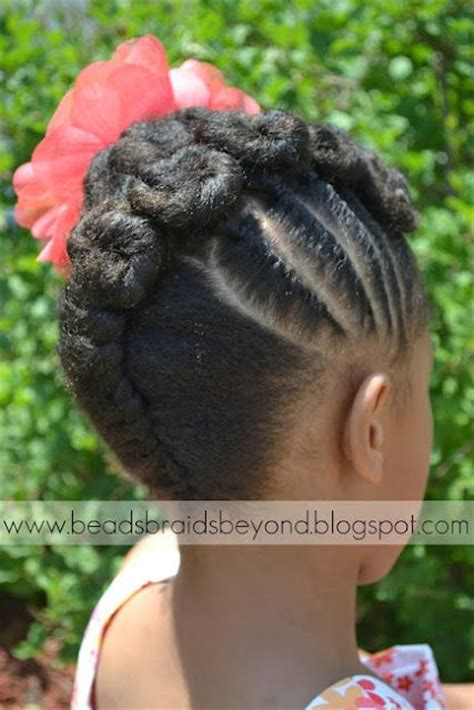 braids and beyond flat twist hair updo and hair updo on