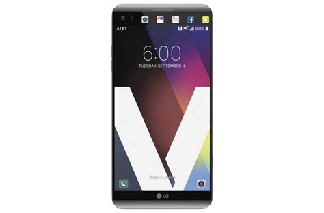 Lg V20 4 lg v20 at t h910 android smartphone in silver lg usa