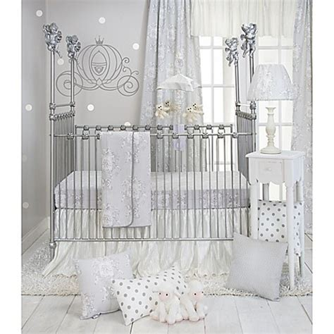 Glenna Jean Heaven Sent Crib Bedding Collection Bed Bath Heaven Sent Crib Bedding