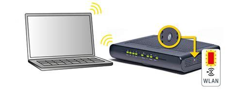 wps knopf technicolor tc7200k vodafone kabel deutschland kundenportal