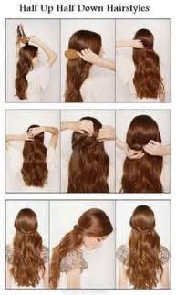 do it yourself hairstyles easy updos for medium hair to do yourself long hairstyles