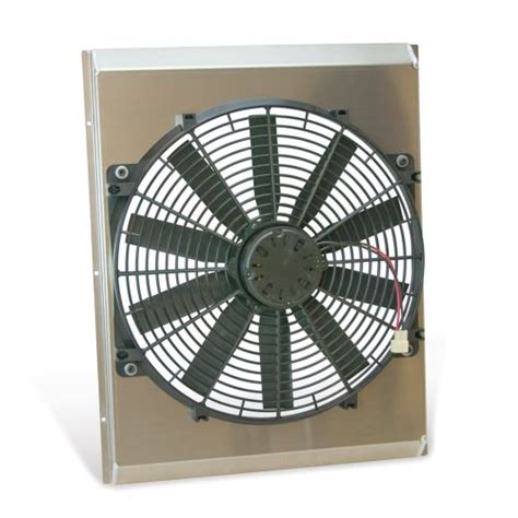 flex a lite adjustable electric fan controllers flex a lite direct fit loboy electric fan with adjustable