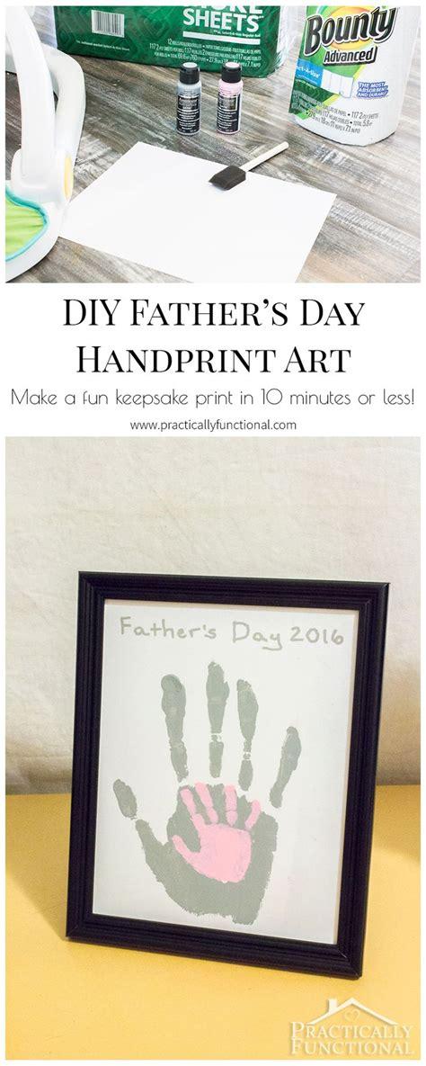 diy handprint crafts diy s day handprint craft crafts activities and dads