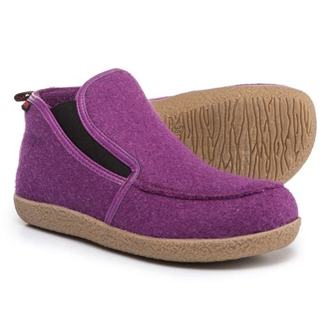 Bcbgmaxazarias Half Wool Bootie The Nikkas 2 by Giesswein Alp Bootie Slippers For And Save 73