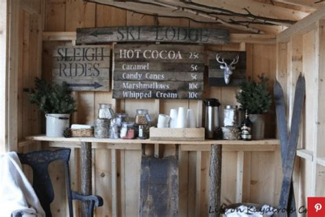 shed decor shed decor decorating and furnishing ideas gt portable