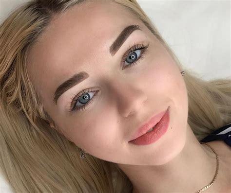tattoo eyeliner cost pernament makeup saubhaya makeup