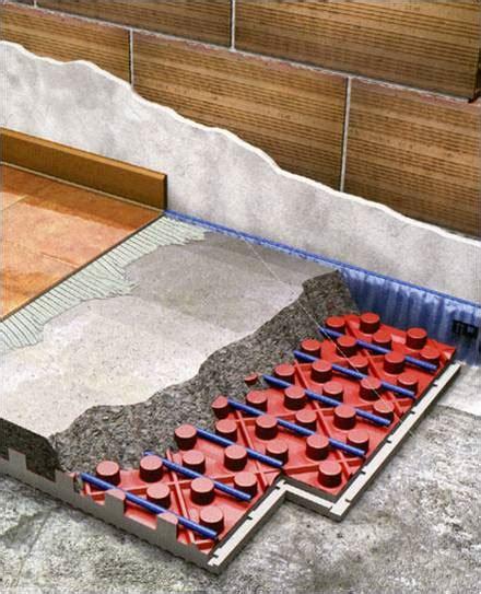 riscaldamento a pavimento rotex eneredil 187 riscaldamento alternativo