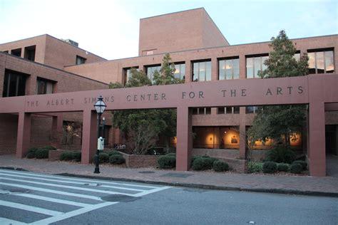 Mba Programs Charleston Sc by College Of Charleston