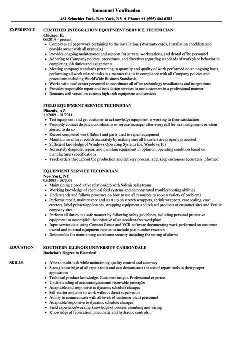 Printer Repair Cover Letter by Copier Repair Sle Resume Agreement Termination Letter Format