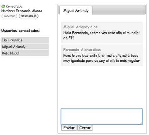 tutorial java websocket websockets con java y tomcat 7 adictosaltrabajo