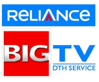 Digital Big Tv reliance big tv