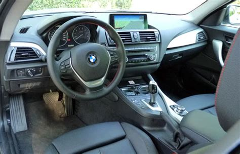 Bmw 116i Interior by Bmw 116i Sport Autom 225 Tico 3p Turboenamorado