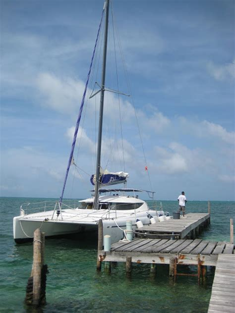 seaduced catamaran belize seaduced by belize and caye caulker san pedro scoop