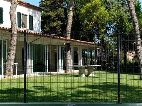 recinzioni giardino rete metallica recinzione rete metallica per recinzioni geo3