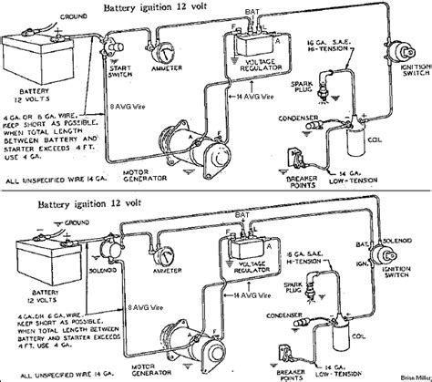 hp kohler engine wiring auto electrical wiring diagram