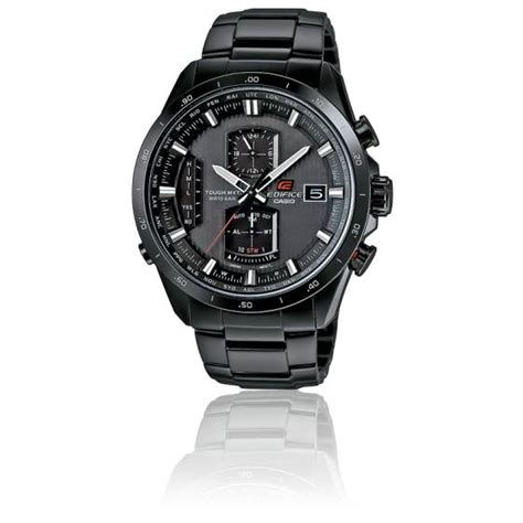 Casio Edifice A 1110 montre casio edifice eqw a1110dc 1aer ocarat