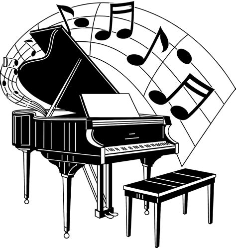 musical  notes clip art  image  clipartix