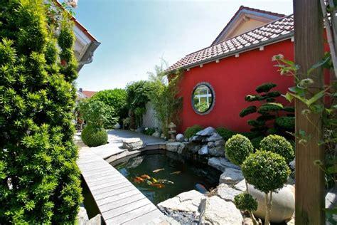 japanischer garten anlegen pflanzen japangarten anlegen alles wissenswerte im galanet