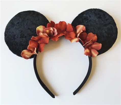 Handmade Mickey Mouse Ears - 101 handmade mickey ears this tale