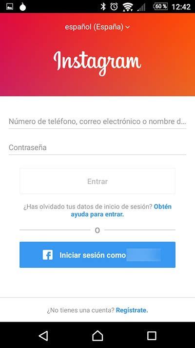 tutorial de como utilizar instagram c 243 mo usar m 250 ltiples cuentas de instagram en tu tel 233 fono