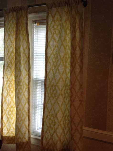large drapery rods large curtain rods sale home design ideas