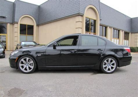 bmw 535i 2009 bmw 5 series 535i 2009 auto images and specification