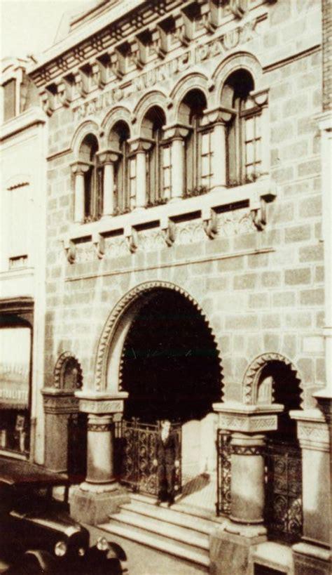 Histoire de la Piscine de Roubaix Musée de La Piscine de Roubaix