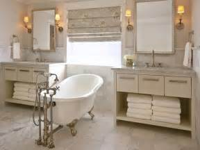 Nice Bathroom Ideas Victorian Bathroom Ideas With Classic Double Sink Design