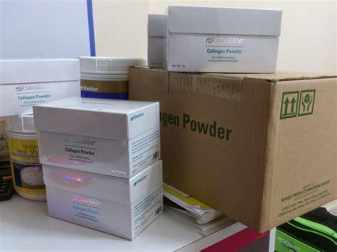 Pasaran Collagen shaklee collagen powder tips rahsia kulit gebu kembali muda cantik cara semulajadi