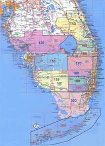 a map of south florida deboomfotografie