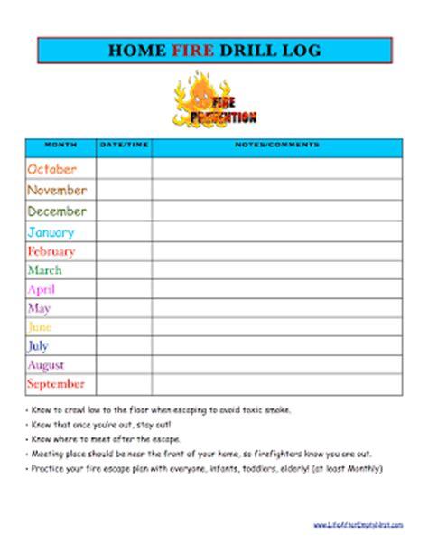 Preschool Floor Plan Template by Life After Empty Nest Fire Prevention Week Home Fire