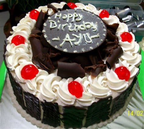 kue ulang tahun bergerak aktual post gambar aneka kue ultah dewasa new calendar template site