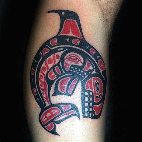haida native american bird tattoo 18 best art images on pinterest native art haida art